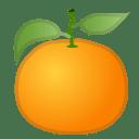Tangerine icon
