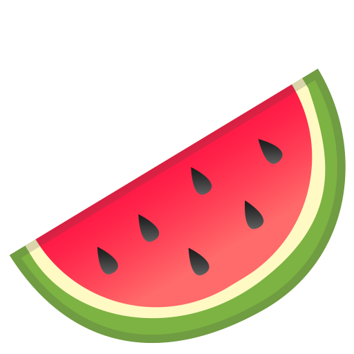 32343-watermelon icon