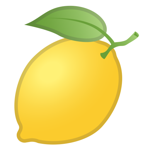 32345-lemon icon