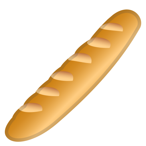 32373-baguette-bread icon