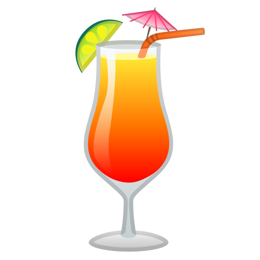 32438-tropical-drink icon