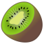 Kiwi fruit icon