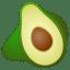 32358-avocado icon