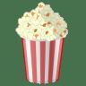 32396-popcorn icon