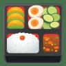 32399-bento-box icon