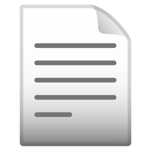 62868-page-facing-up icon