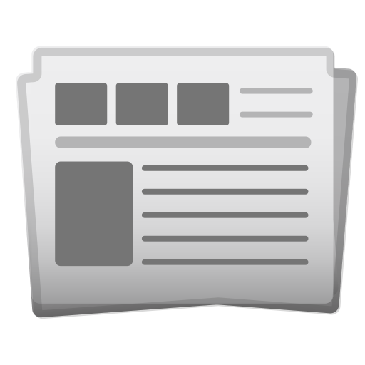 62869-newspaper icon