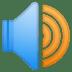 62790-speaker-high-volume icon