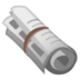 62871-rolled-up-newspaper icon