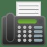62820-fax-machine icon