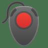 62833-trackball icon