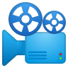 62843-film-projector icon