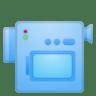 62848-video-camera icon