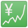 62884-chart-increasing-with-yen icon