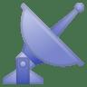 62988-satellite-antenna icon
