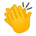 12069-clapping-hands icon