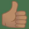 12011-thumbs-up-medium-skin-tone icon