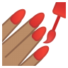 12103-nail-polish-medium-skin-tone icon