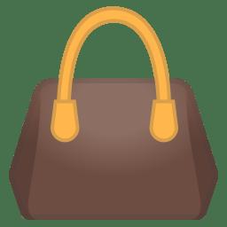 Handbag icon