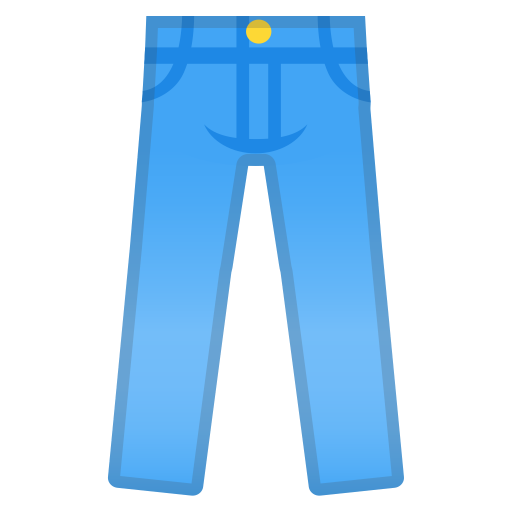 12178-jeans icon
