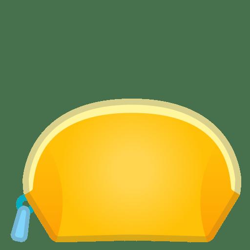 Clutch bag icon