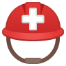 12206-rescue-workers-helmet icon