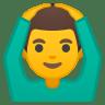 11032-man-gesturing-OK icon