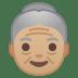 10178-old-woman-medium-light-skin-tone icon