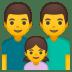11878-family-man-man-girl icon