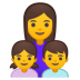 11895-family-woman-girl-boy icon