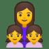 11896-family-woman-girl-girl icon