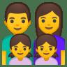 11876-family-man-woman-girl-girl icon