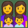 11884-family-woman-woman-girl-boy icon