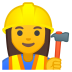 10524-woman-construction-worker icon
