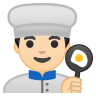 10267-man-cook-light-skin-tone icon