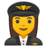10375-woman-pilot icon