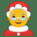 Mrs. Claus icon
