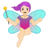 10814-woman-fairy-light-skin-tone icon