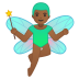 10832-man-fairy-medium-dark-skin-tone icon