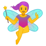 10812-woman-fairy icon
