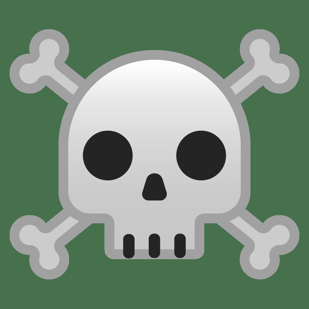 Noto Emoji Smileys Iconset