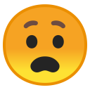 10061-anguished-face icon