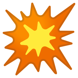 Collision icon