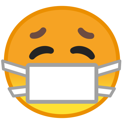 10076-face-with-medical-mask icon
