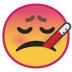 10077-face-with-thermometer icon