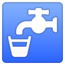 73016-potable-water icon