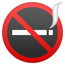 73033-no-smoking icon