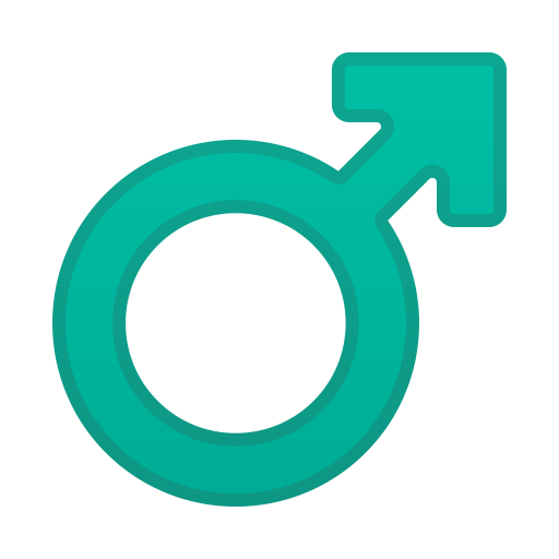 73148-male-sign icon