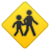 73029-children-crossing icon