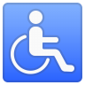 73017-wheelchair-symbol icon
